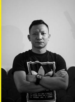 Mr. Thanh Hai Le
